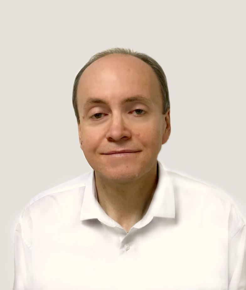 Смирнов Максим Евгеньевич