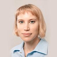 Зуб Марина Григорьевна