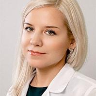 Браилко Ольга Владимировна